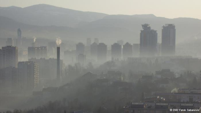 Air-Quality-Europe