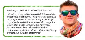 Simonas_festivaliai be svaigalų