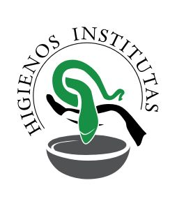 Higienos instituto logotipas