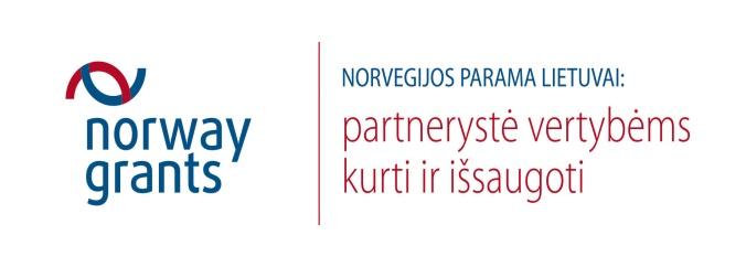 Norway-projektas