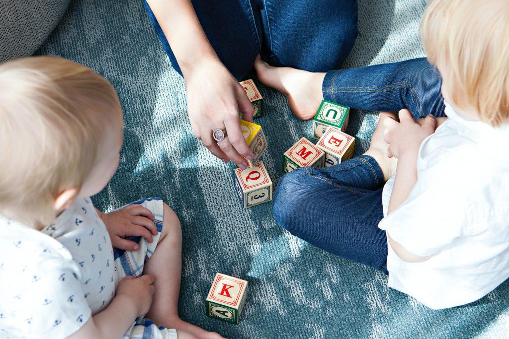 Tėvystės įgūdžių ugdymo programa
